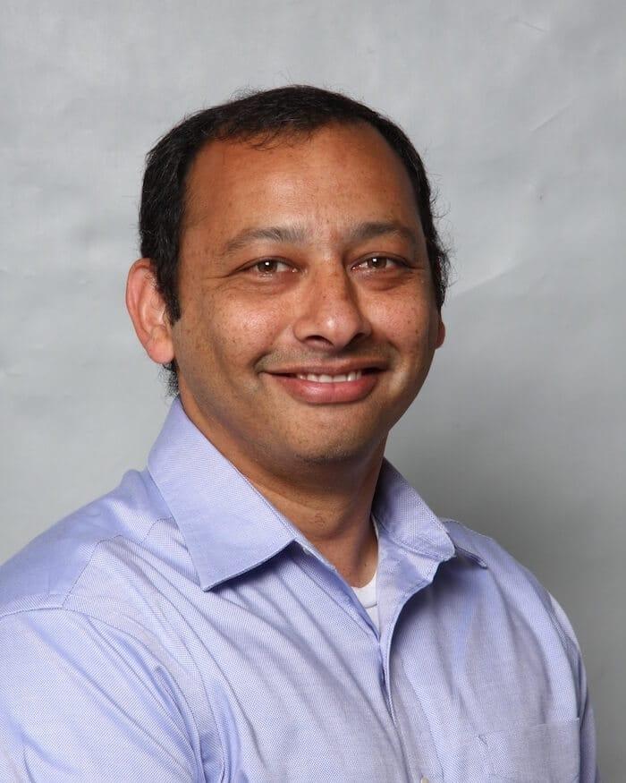 Amit headshot
