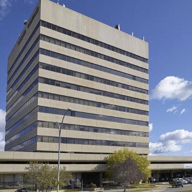 Edmonton Office