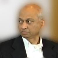 Srinivas (Vasu) Netrakanti headshot